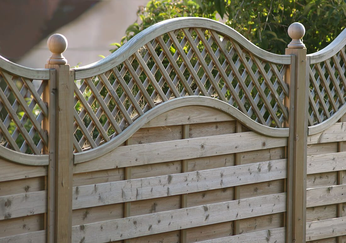 Fencing specialist in Cambridge