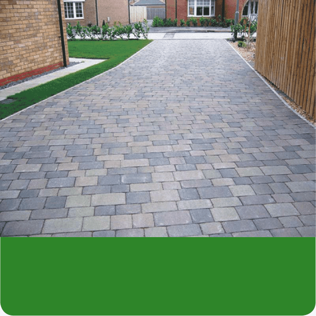 Driveway Pavers in Cambridge