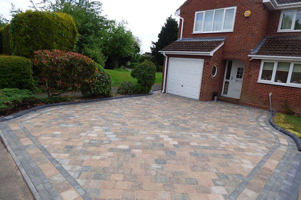 Block Paving in Cambridge