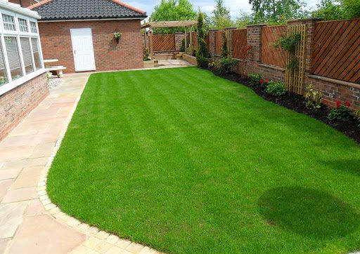 Turfing and Lawn Services