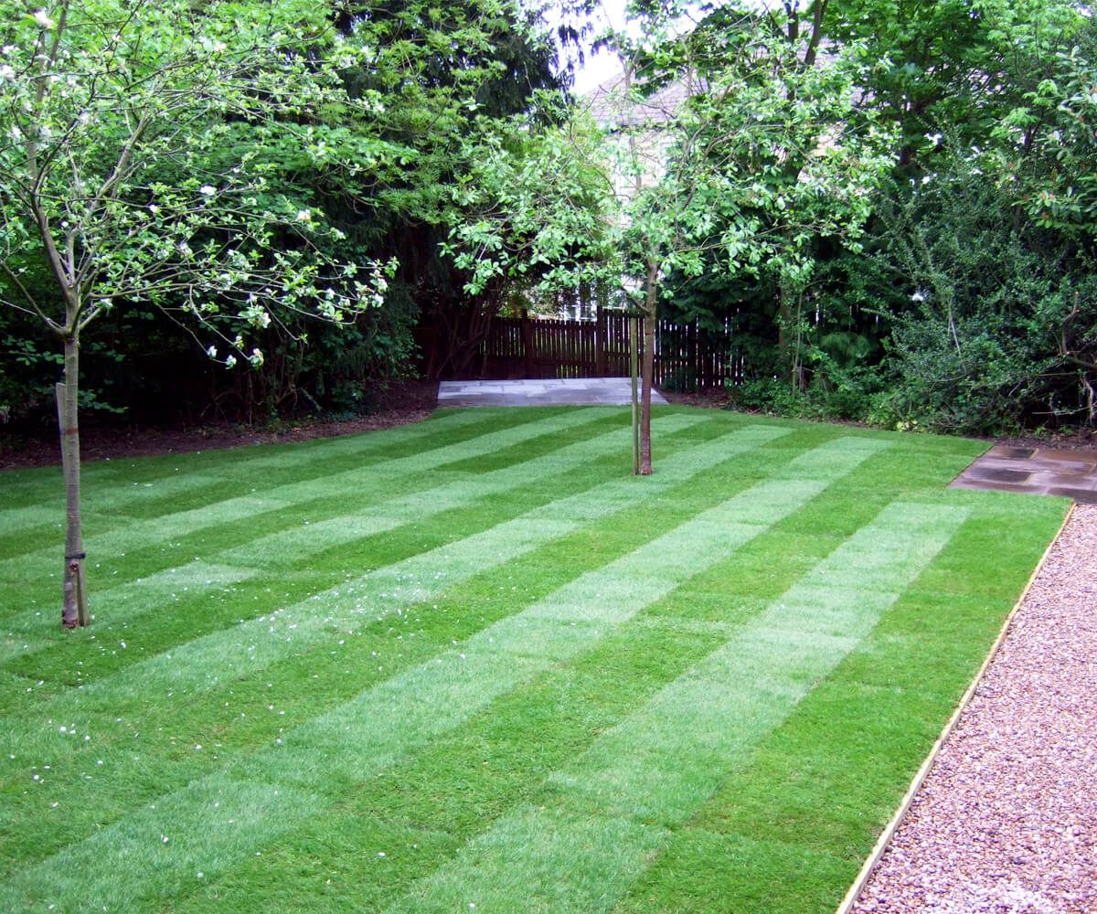 Why Use Cambridge Turfing and Lawn Services