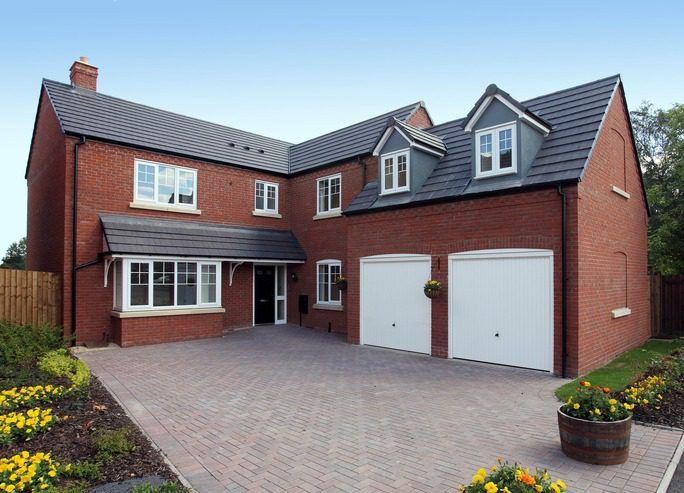 Why a driveway increases the value of your property